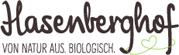 Hasenberghof Logo